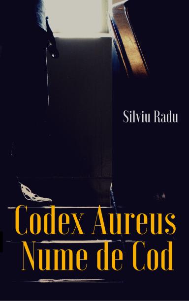 Codex Aureus Nume de Cod